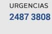 Telefono urgencias