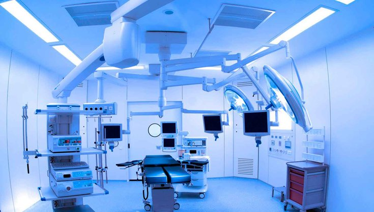 Cirugía Laparoscópica Médica Uruguaya