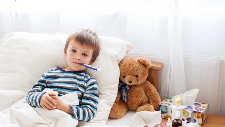 Niños febriles // Medica Uruguaya