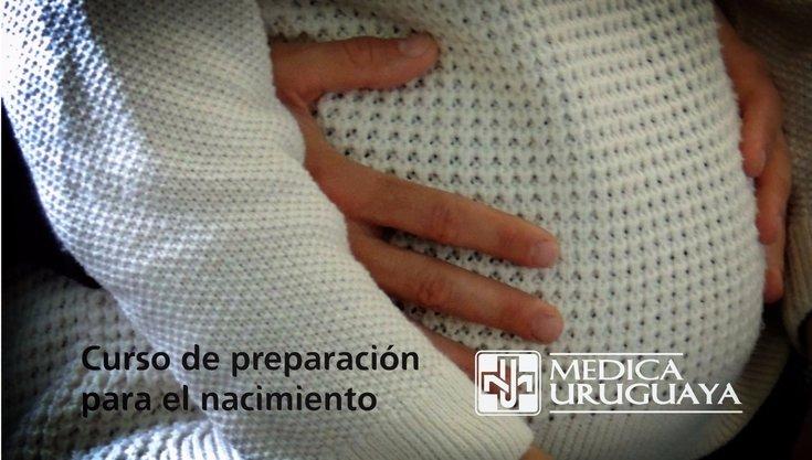 Curso de Preparación para el Nacimiento