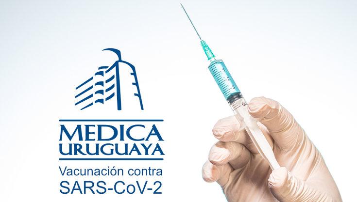 Campaña de vacunación contra SARS-CoV-2